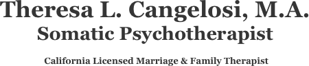 Theresa L. Cangelosi, M.A.